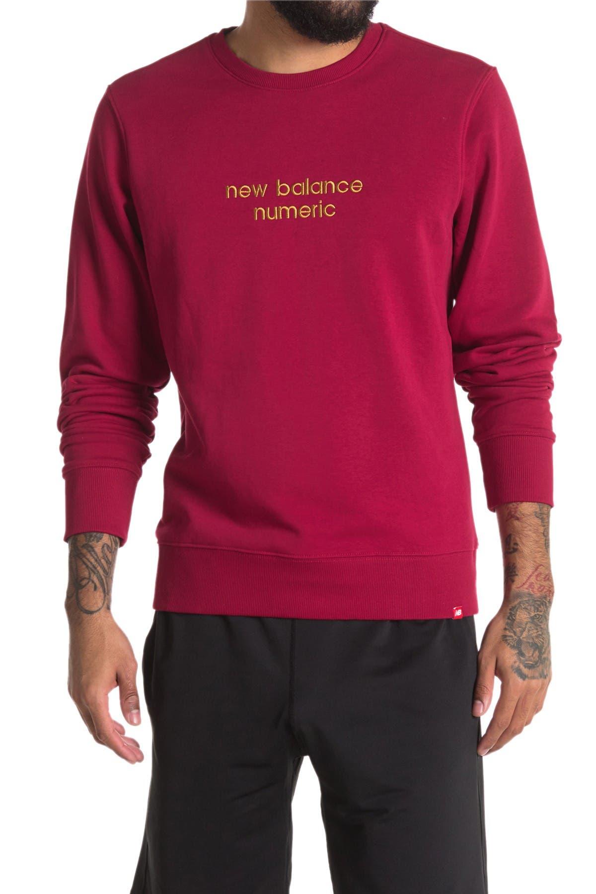 Image of New Balance Numeric Boutique T-Shirt