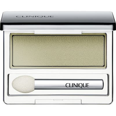 Clinique All About Shadow(TM) Single Eyeshadow - Lemongrass