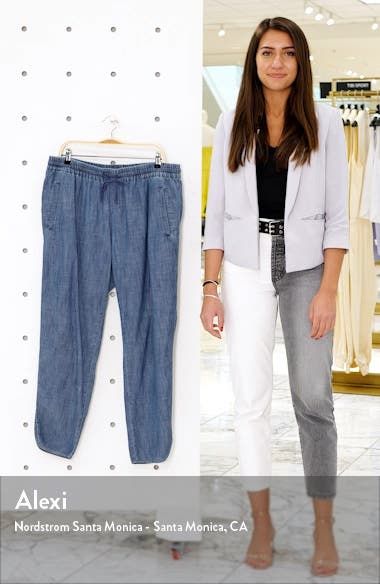 Tulip Hem Pants, sales video thumbnail