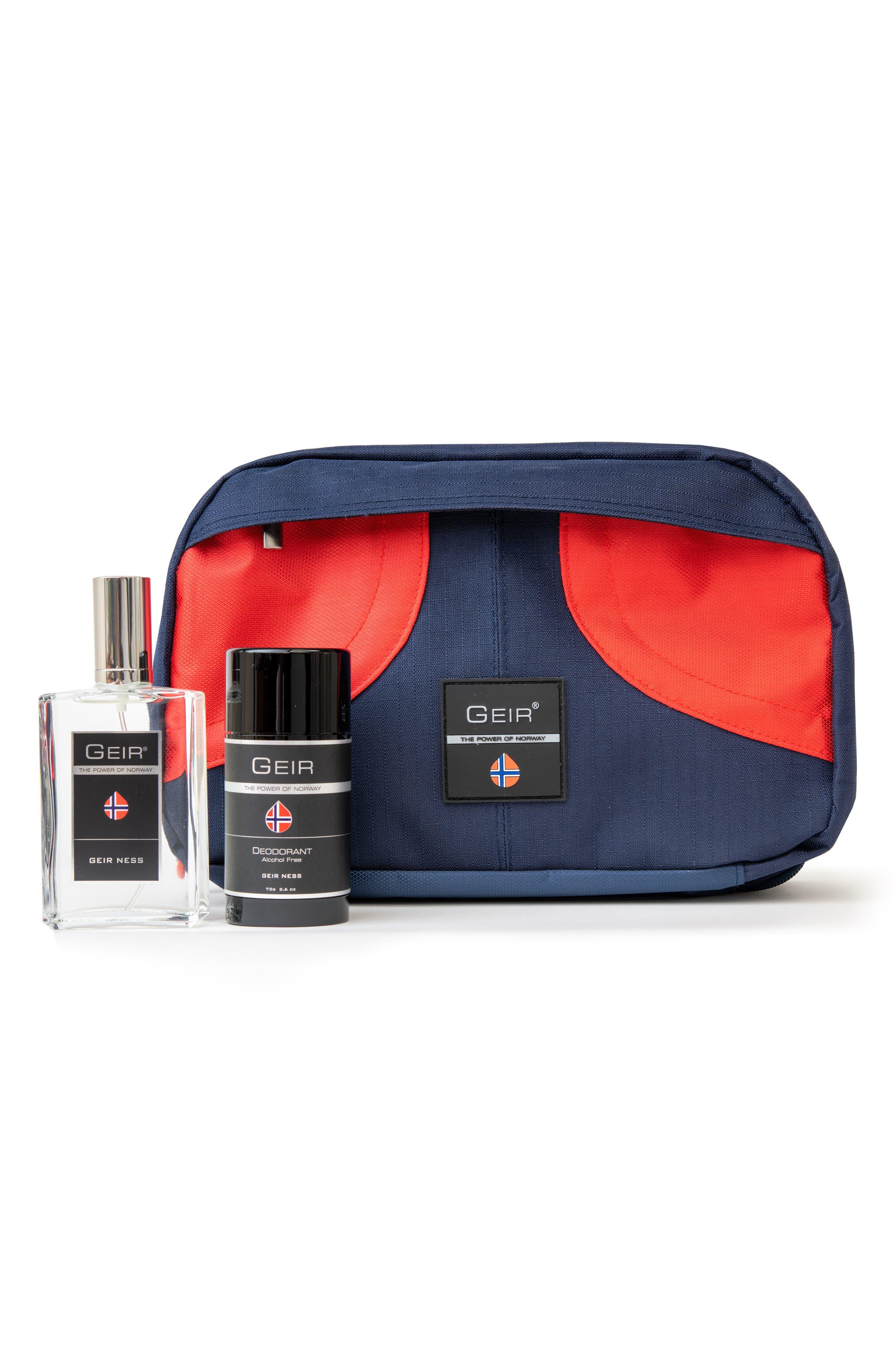 For Men Eau De Parfum Set (USD $150 Value)
