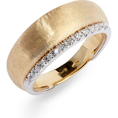 Marco Bicego Lucia Diamond Ring
