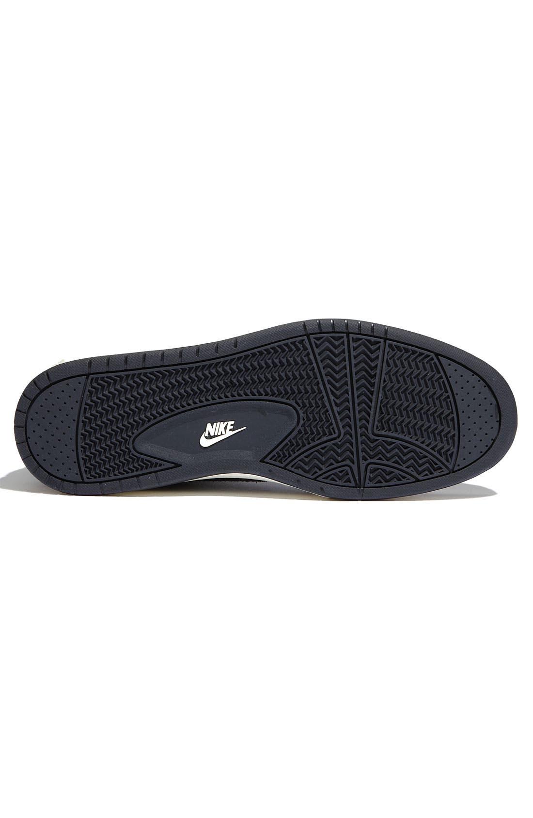 ,                             'Air Flytop' Sneaker,                             Alternate thumbnail 9, color,                             029