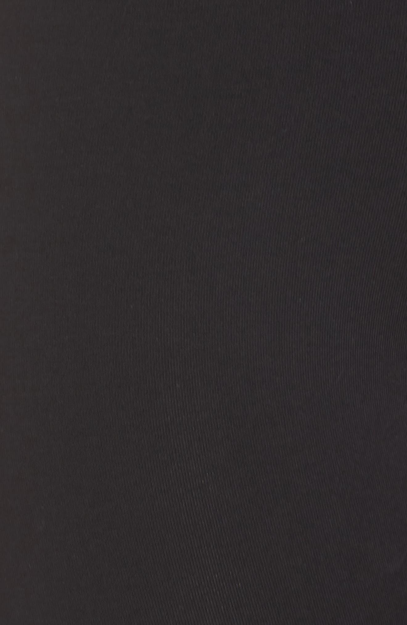,                             Cycling Shorts,                             Alternate thumbnail 6, color,                             BLACK