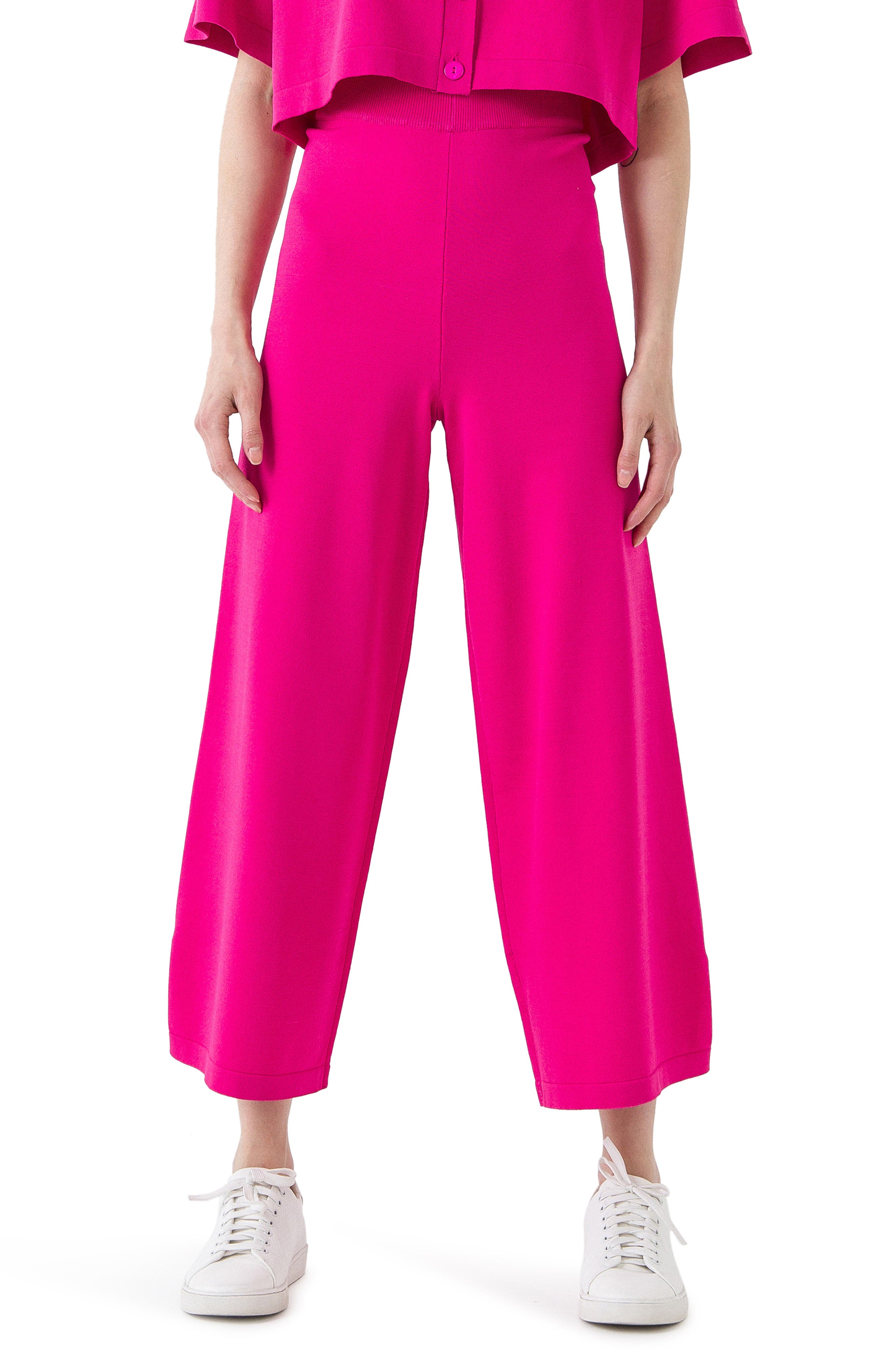 Loungewear Knit Pants