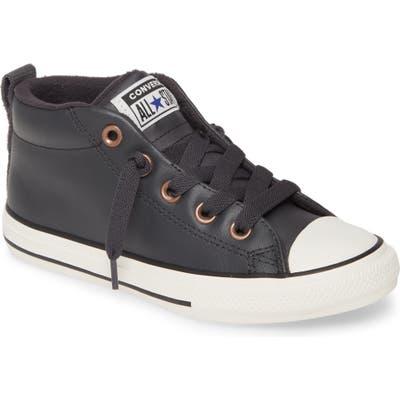 Converse Chuck Taylor All Star Mid Top Street Sneaker