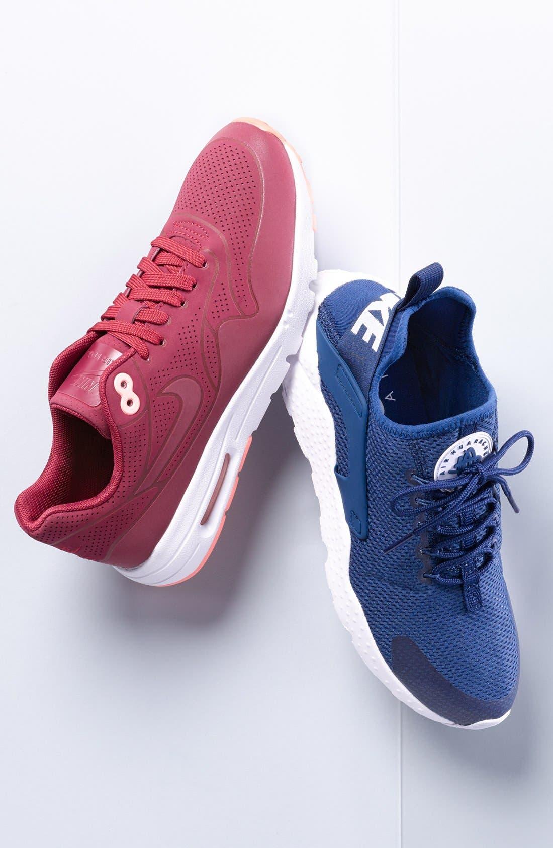 'Air Max 1 - Ultra Moire' Sneaker, Main, color, 300