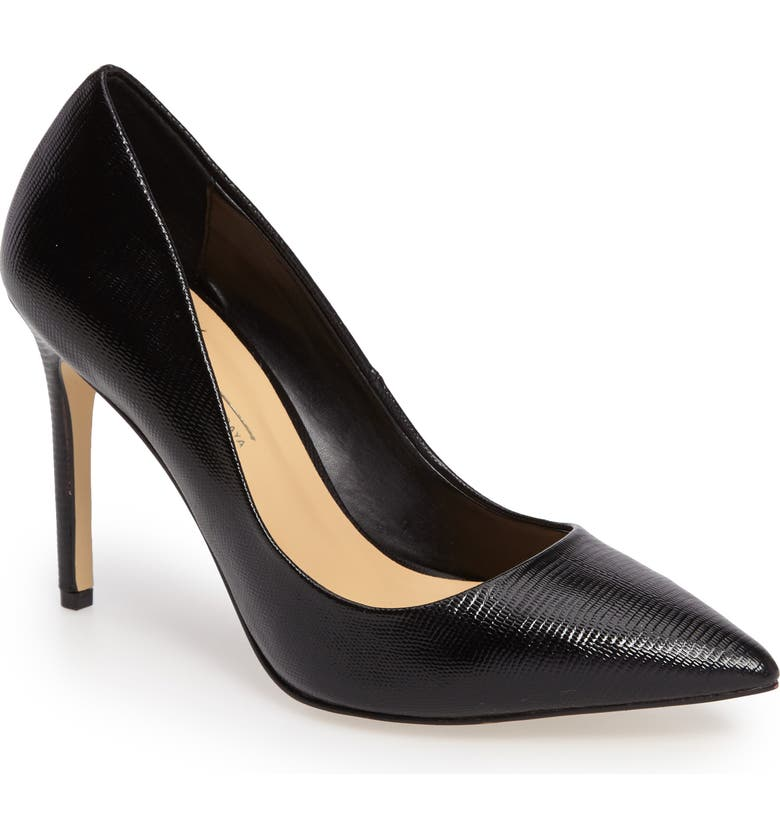 DAYA by Zendaya Kyle II Pointy Toe Pump, Main, color, 019