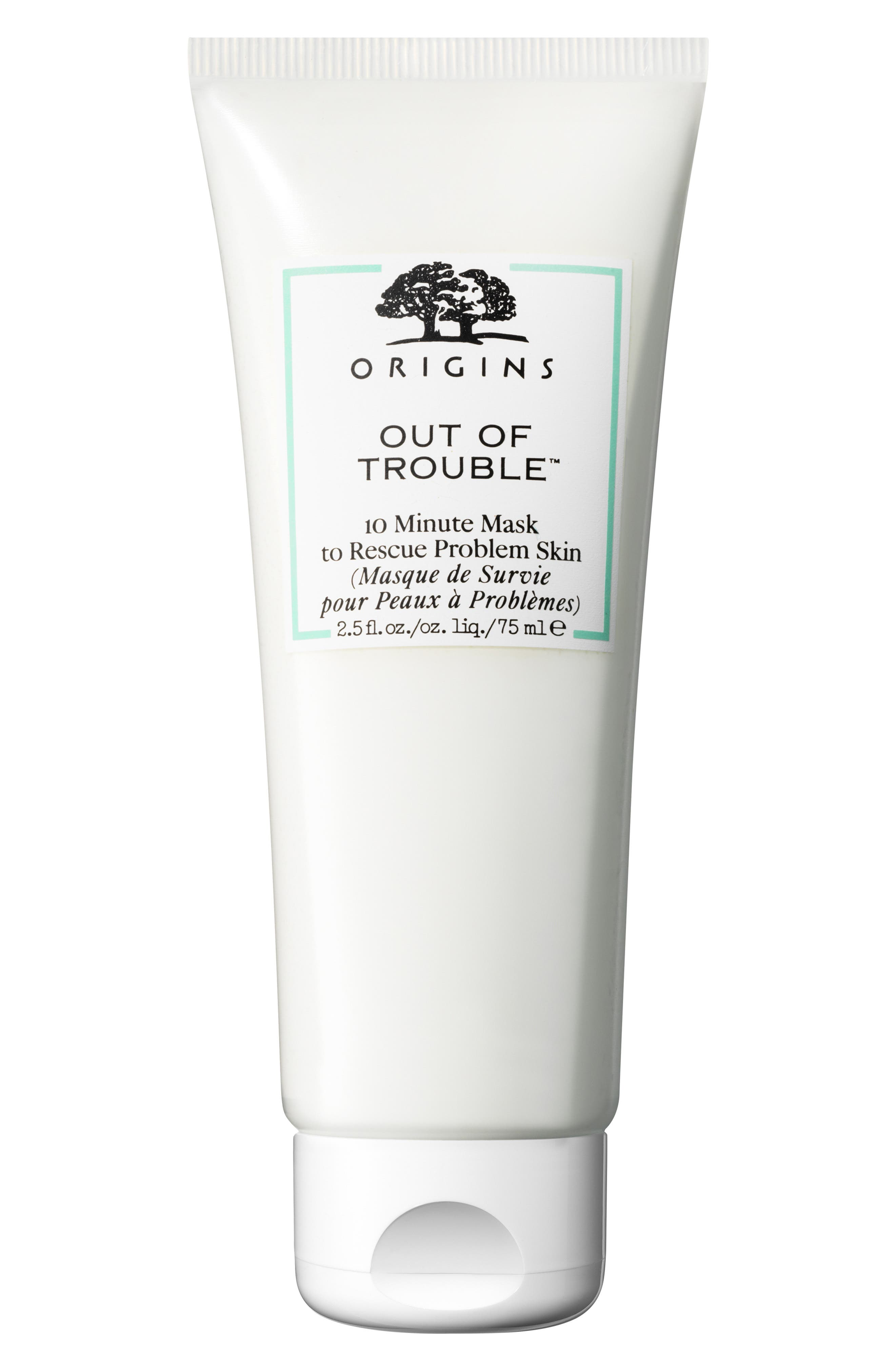 Out of Trouble™ 10 Minute Mask to Rescue Problem Skin | Nordstrom