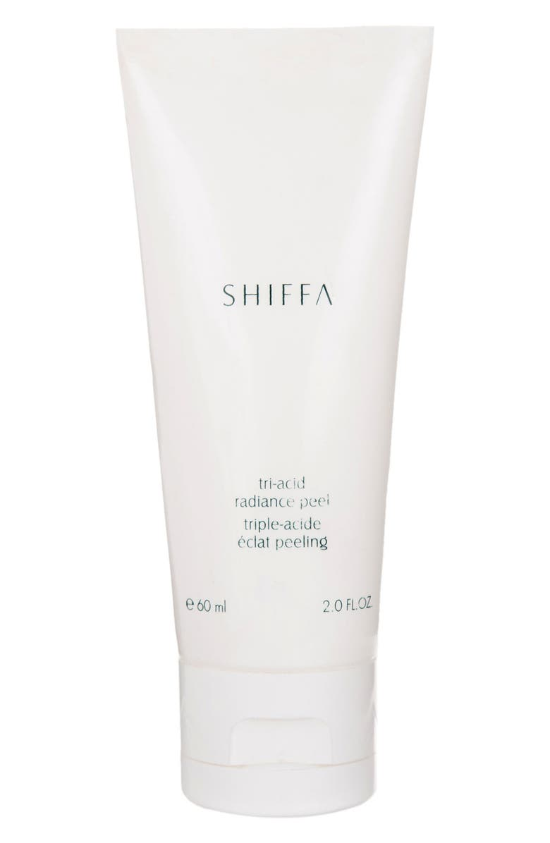 SHIFFA Tri-Acid Radiance Peel, Main, color, 000