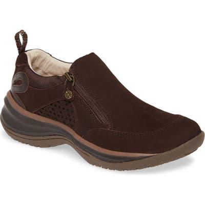 Jambu Cecilia Sneaker, Brown