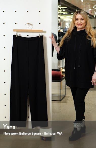 Odilia Wide Leg Pants, sales video thumbnail