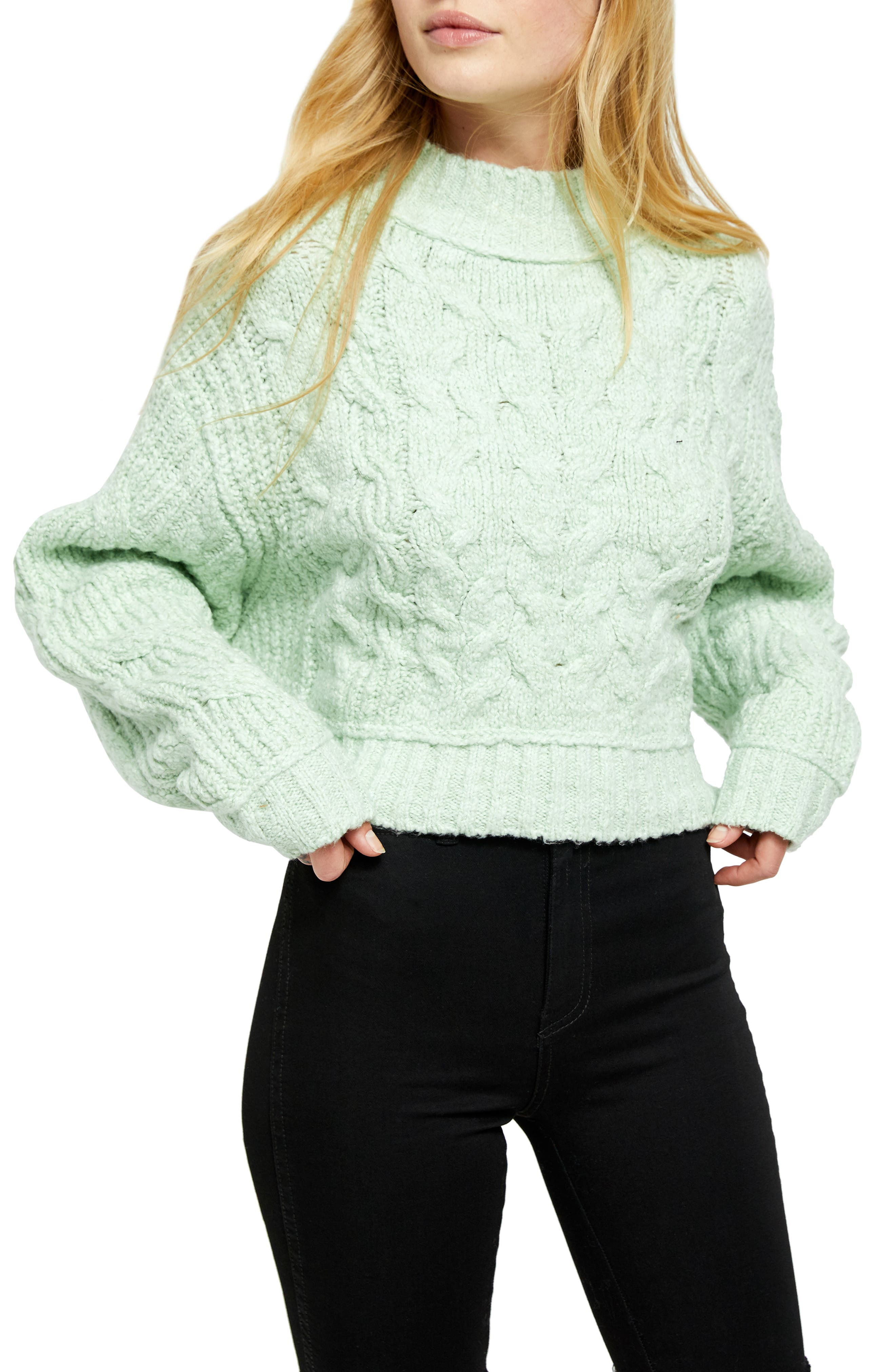 Image of Free People Carousel Sweater