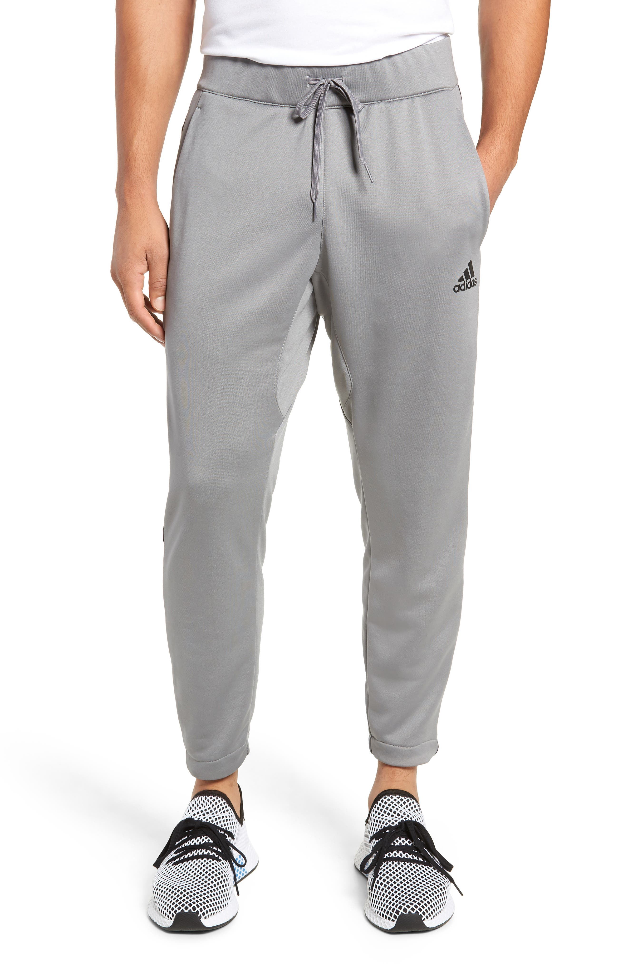 Adidas Pro Madness Climalite Sweatpants