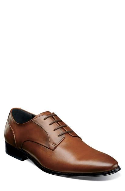 Florsheim Shoes JETSON PLIN TOE DERBY