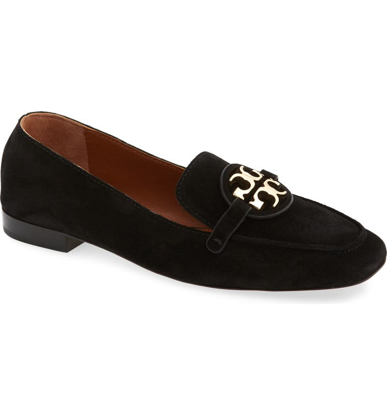 TORY BURCH Miller Loafer, Main, color, PERFECT BLACK / GOLD