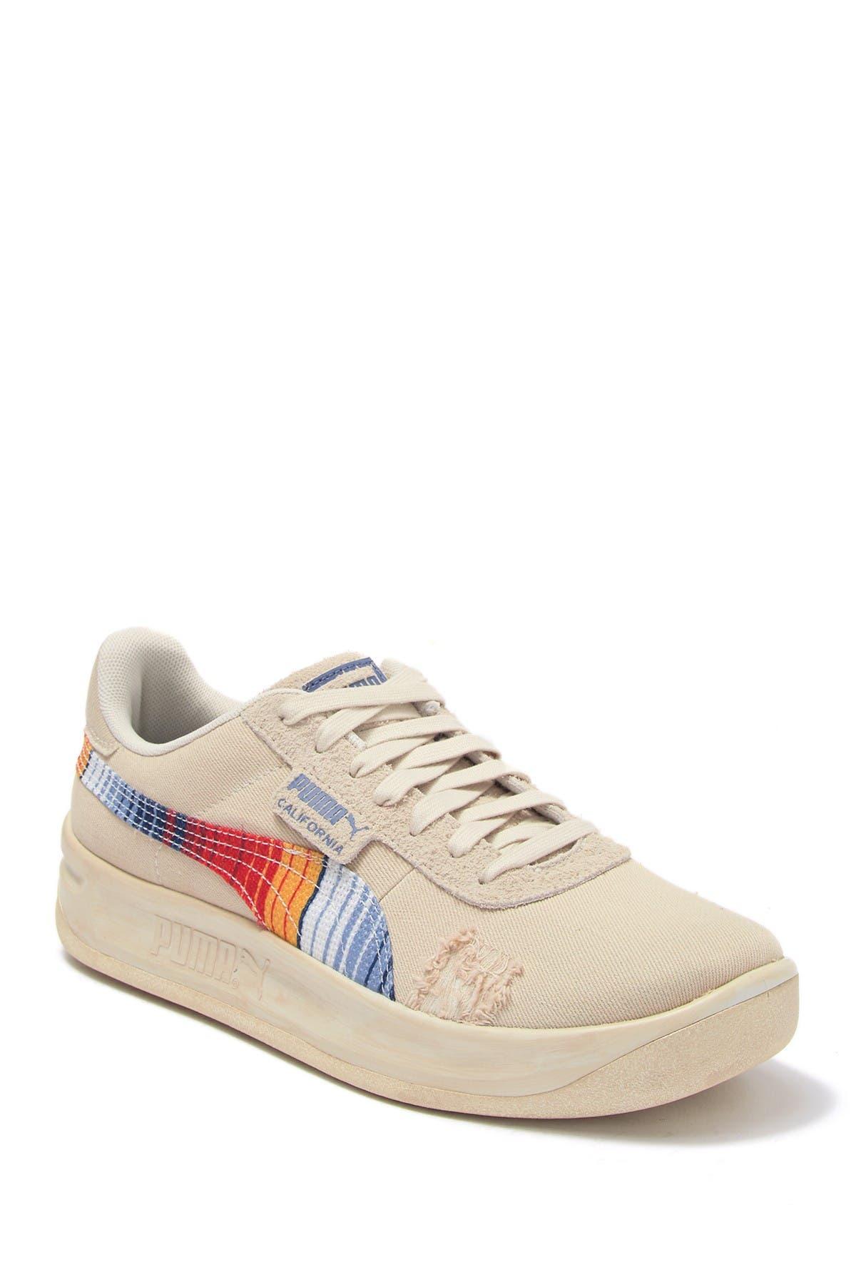 PUMA | California Vintage Sneaker