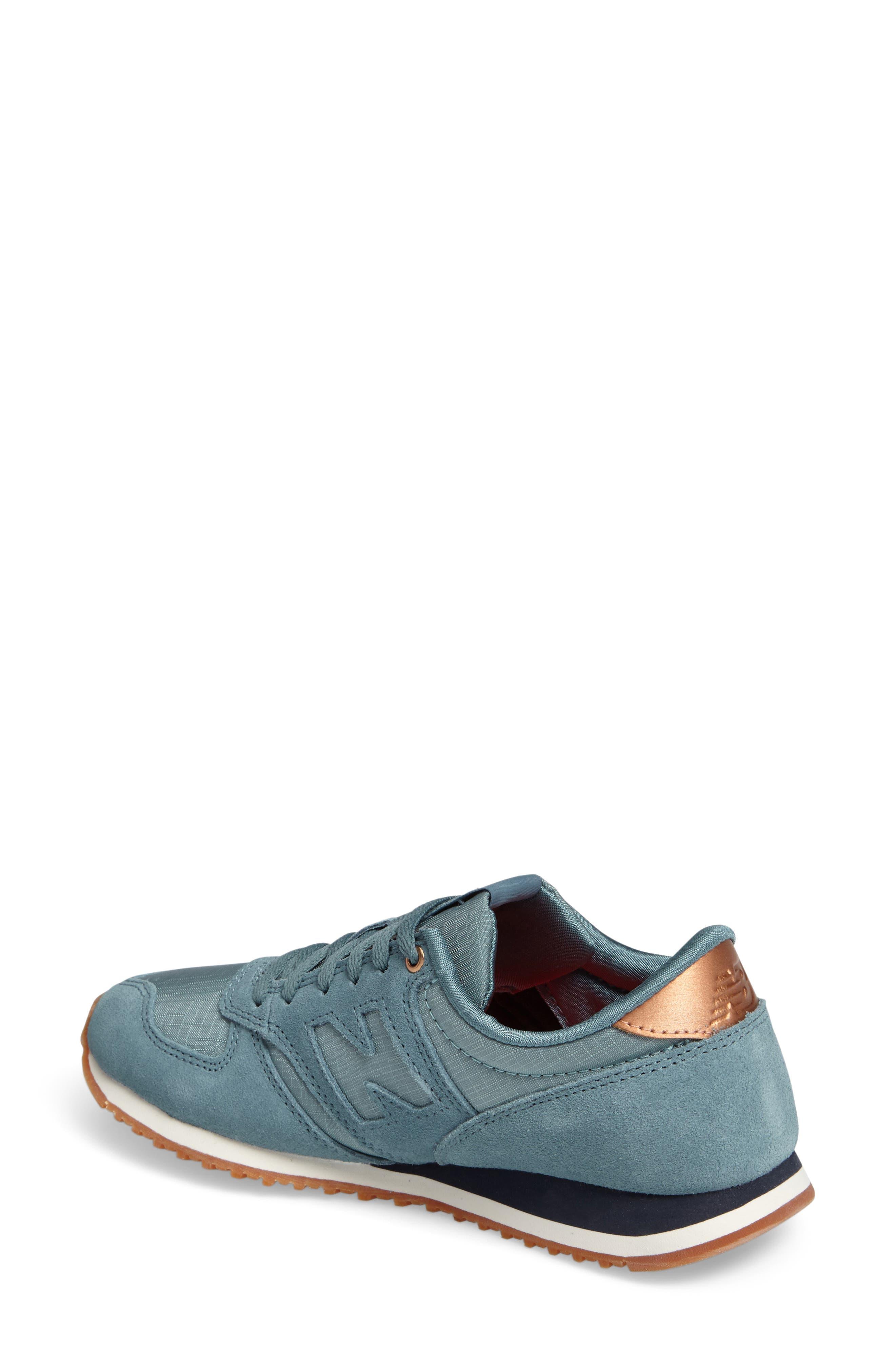 ,                             '420' Sneaker,                             Alternate thumbnail 92, color,                             440