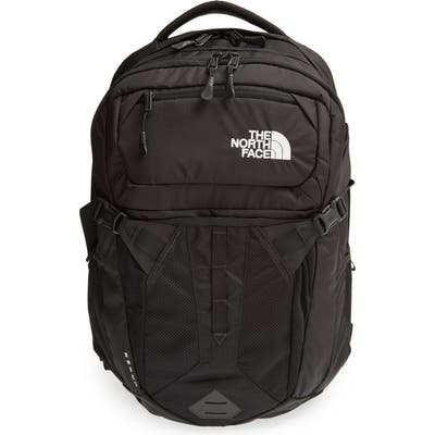 The North Face Recon Backpack - Black