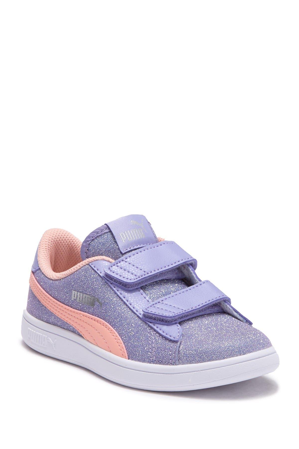 PUMA   Smash V2 Glitz Glam V PS Sneaker