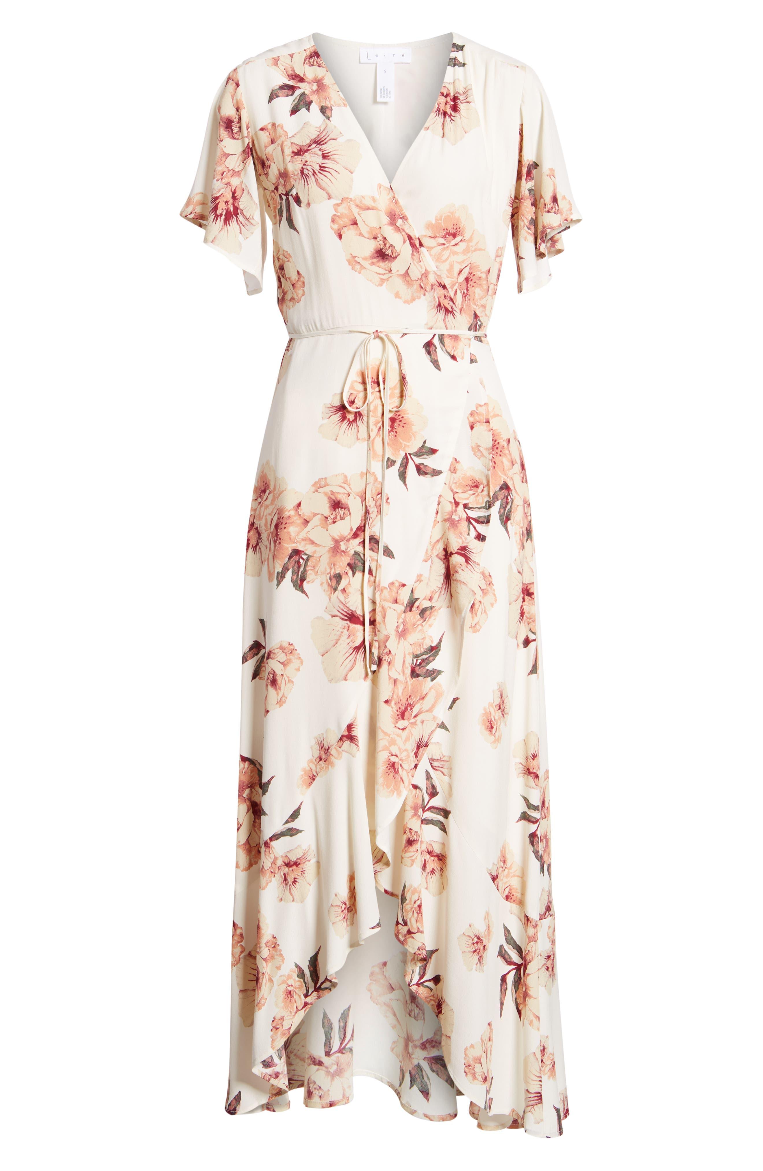 ,                             Long Languid Dress,                             Alternate thumbnail 25, color,                             900