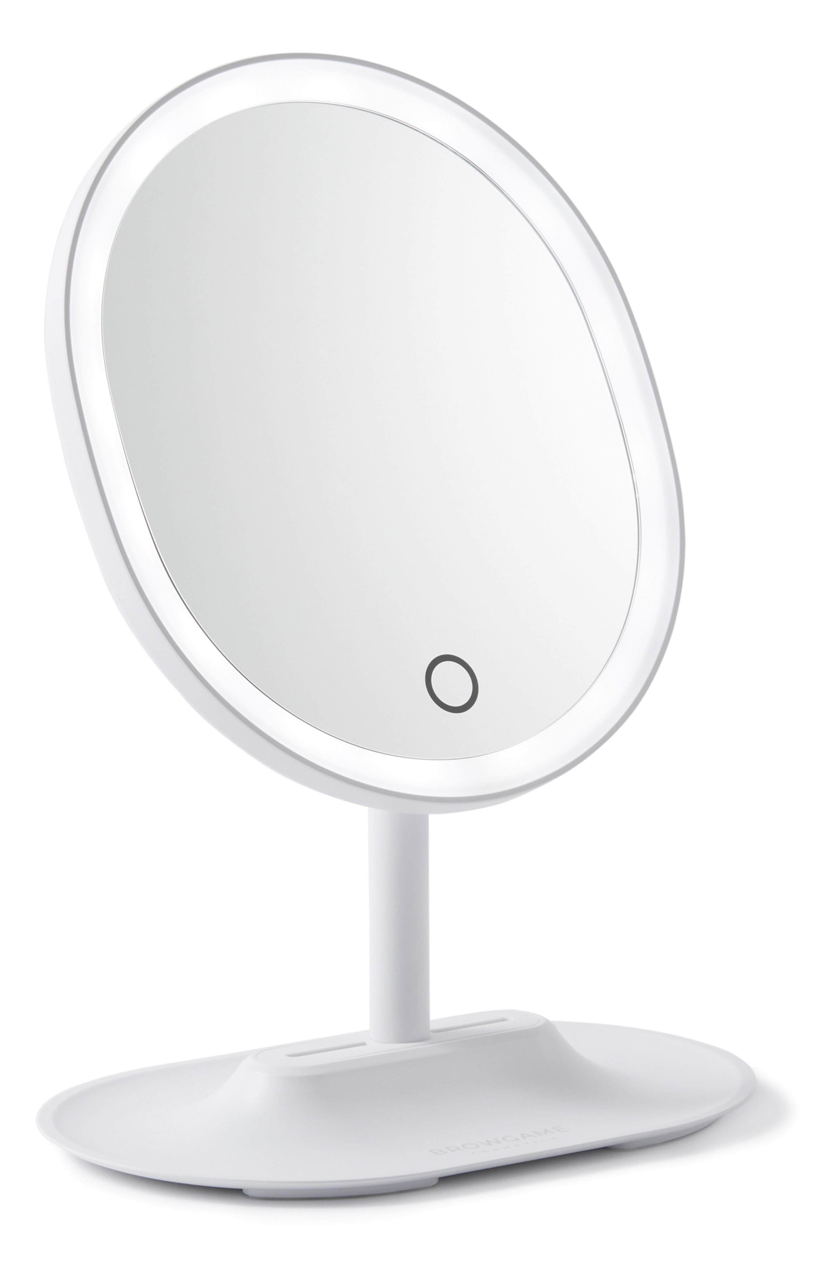 Original Led Lighted Makeup Mirror