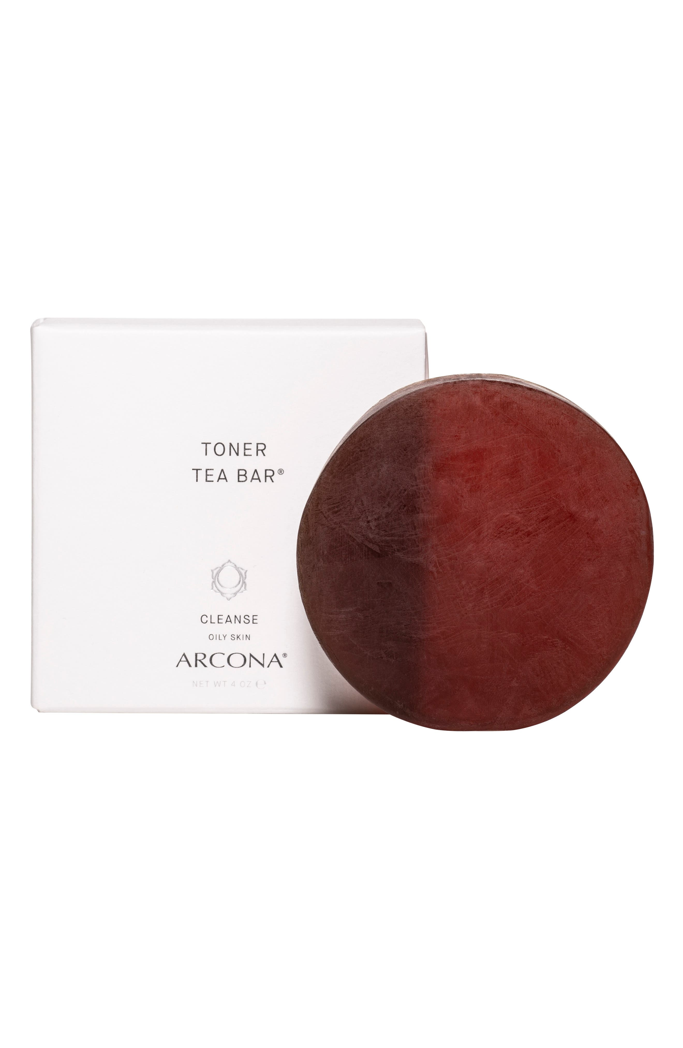 Toner Tea Bar Facial Cleanser For Combination To Oily Skin