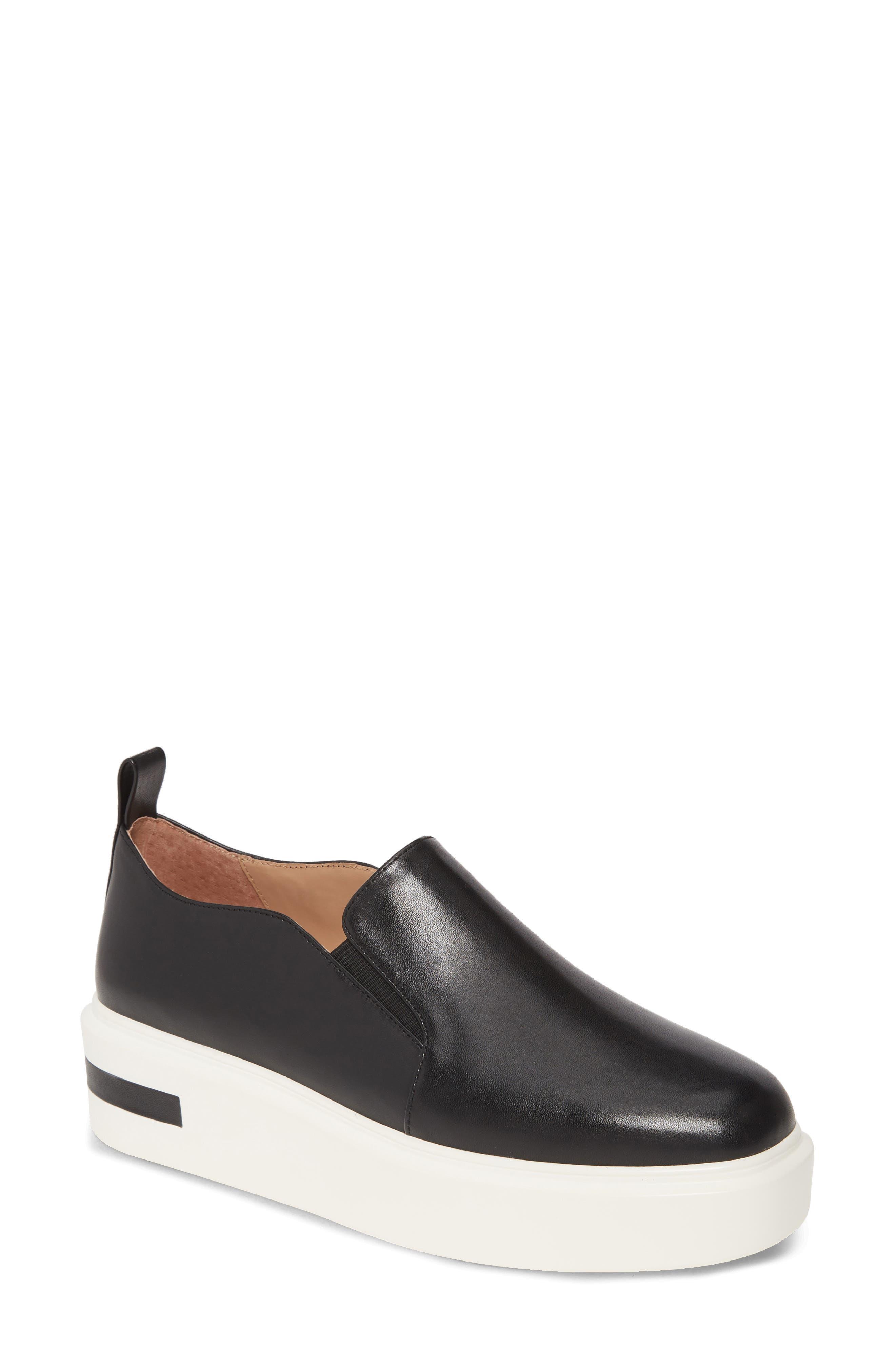 Linea Paolo Kai Platform Sneaker (Women