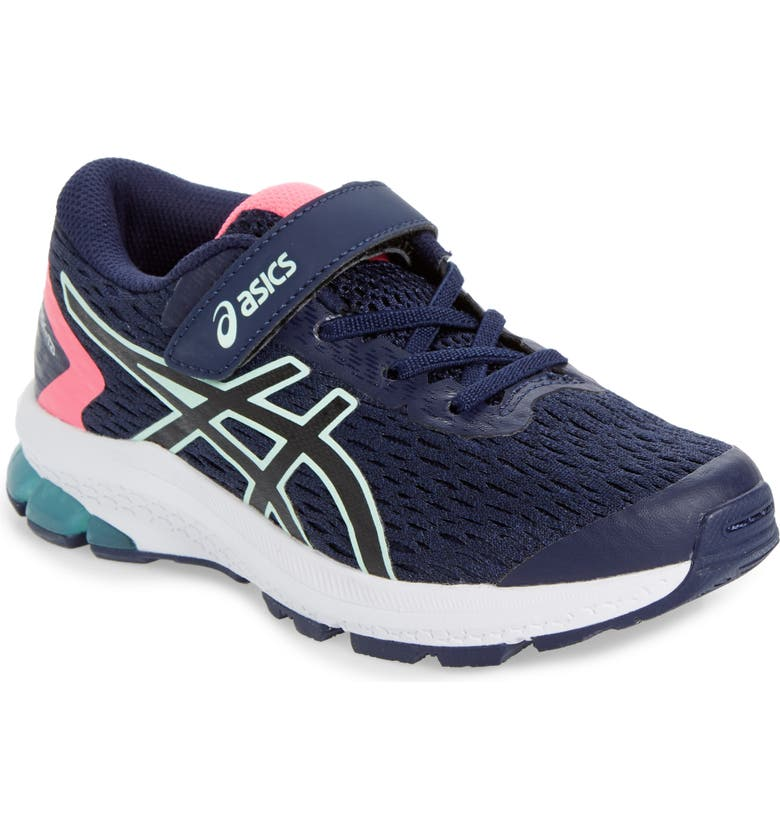 ASICS<SUP>®</SUP> GT-1000 9 PS Running Shoe, Main, color, 400