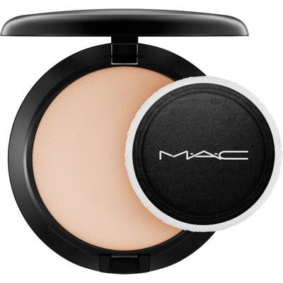 MAC Blot Powder/pressed - Medium Dark