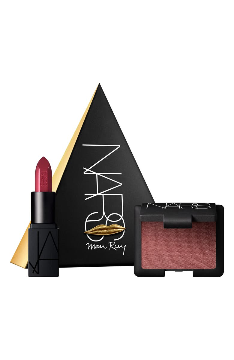 NARS Man Ray Impassioned Love Triangle Set, Main, color, 960