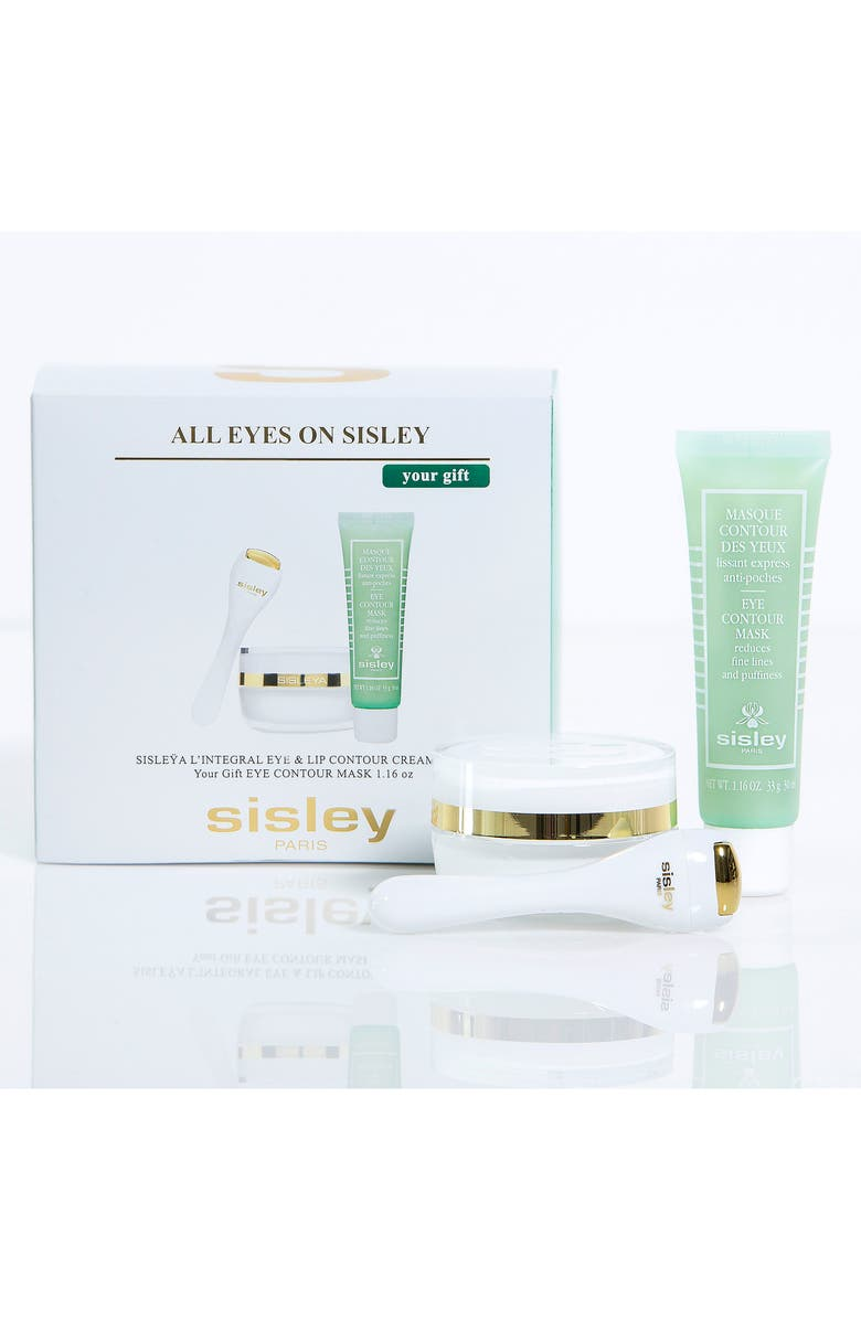 SISLEY PARIS All Eyes on Sisley Set, Main, color, NO COLOR