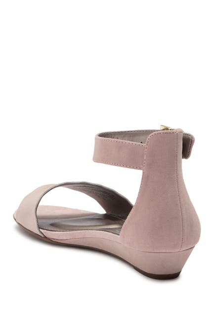 Image of Rockport Zandra Ankle Strap Sandal - Wide Width Available