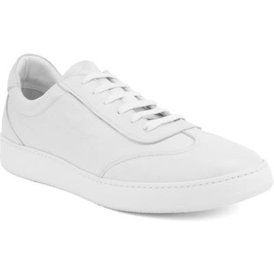 Gordon Rush Tristan Sneaker- White