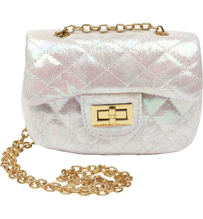 POPATU Quilted Crossbody Bag, Main, color, 900