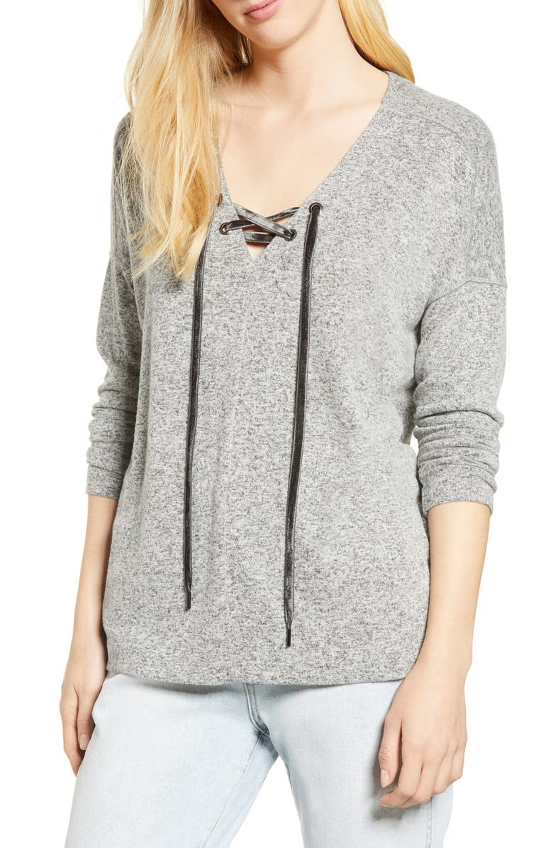 RAILS Leigh Knit Top, Main, color, 069