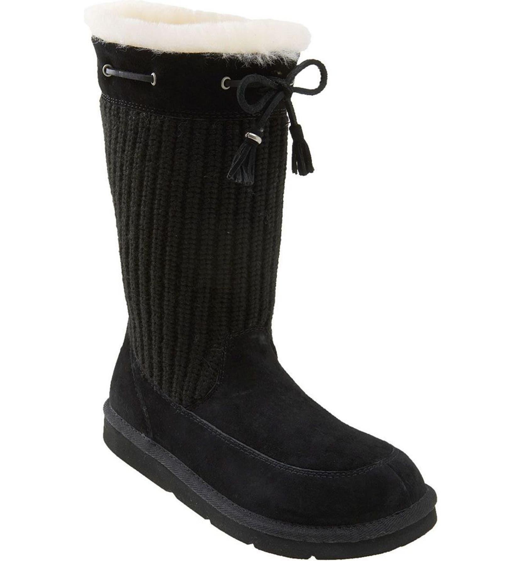 690cec05f7b Australia 'Suburb Crochet' Boot