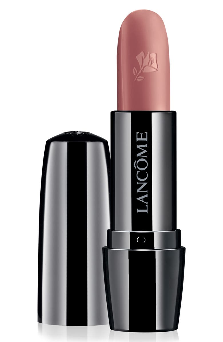 LANCÔME Color Design Lipstick, Main, color, HAUTE NUDE