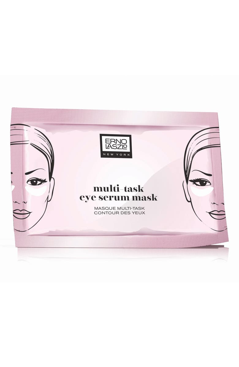 ERNO LASZLO Multi-Task Eye Serum Mask, Main, color, NO COLOR