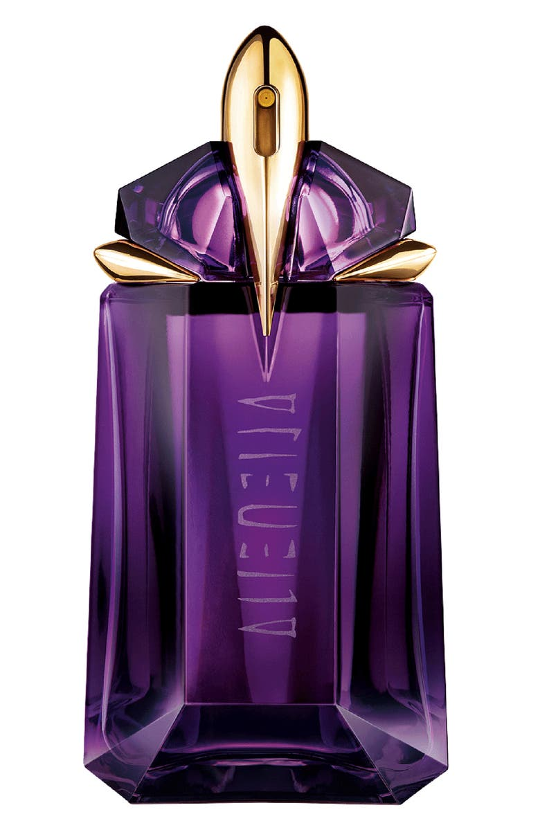 MUGLER Alien by Mugler Refillable Eau de Parfum Spray, Main, color, NO COLOR