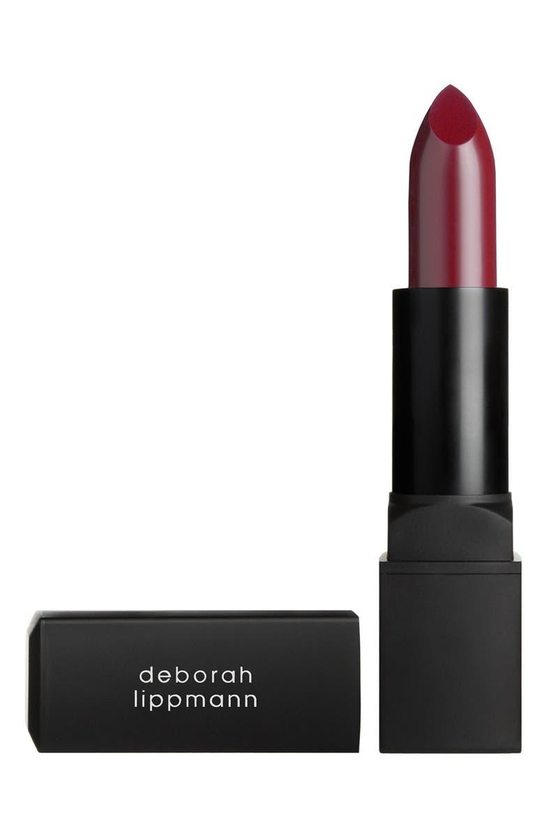 DEBORAH LIPPMANN Sheer Lipstick, Main, color, 930