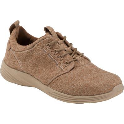 Earth Scenic Quartz Sneaker, Beige