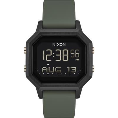 Nixon Siren Digital Watch,