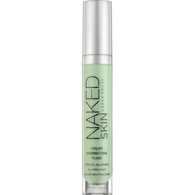 Urban Decay Naked Skin Color Correcting Fluid - Green