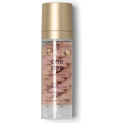 Stila One Step Illuminate Skin Tone Illuminating Serum - No Color
