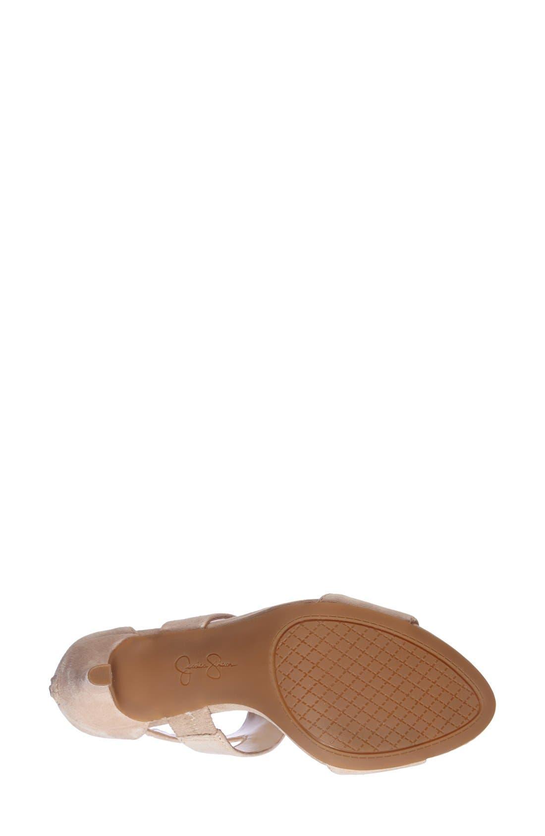 ,                             'Mekos'  Cutout Sandal,                             Alternate thumbnail 34, color,                             263