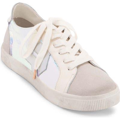 Dolce Vita Zaga Sneaker- Grey