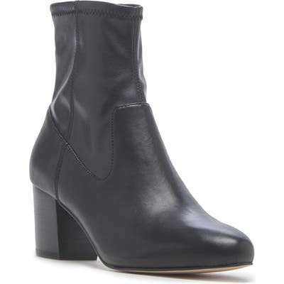 Sole Society Pasil Bootie, Black