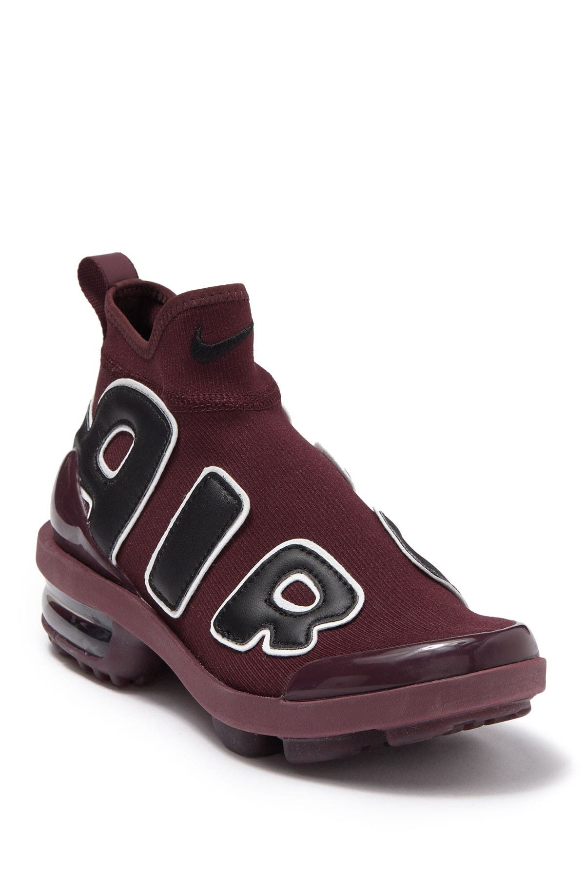 Airquent Pull-On High Top Sneaker