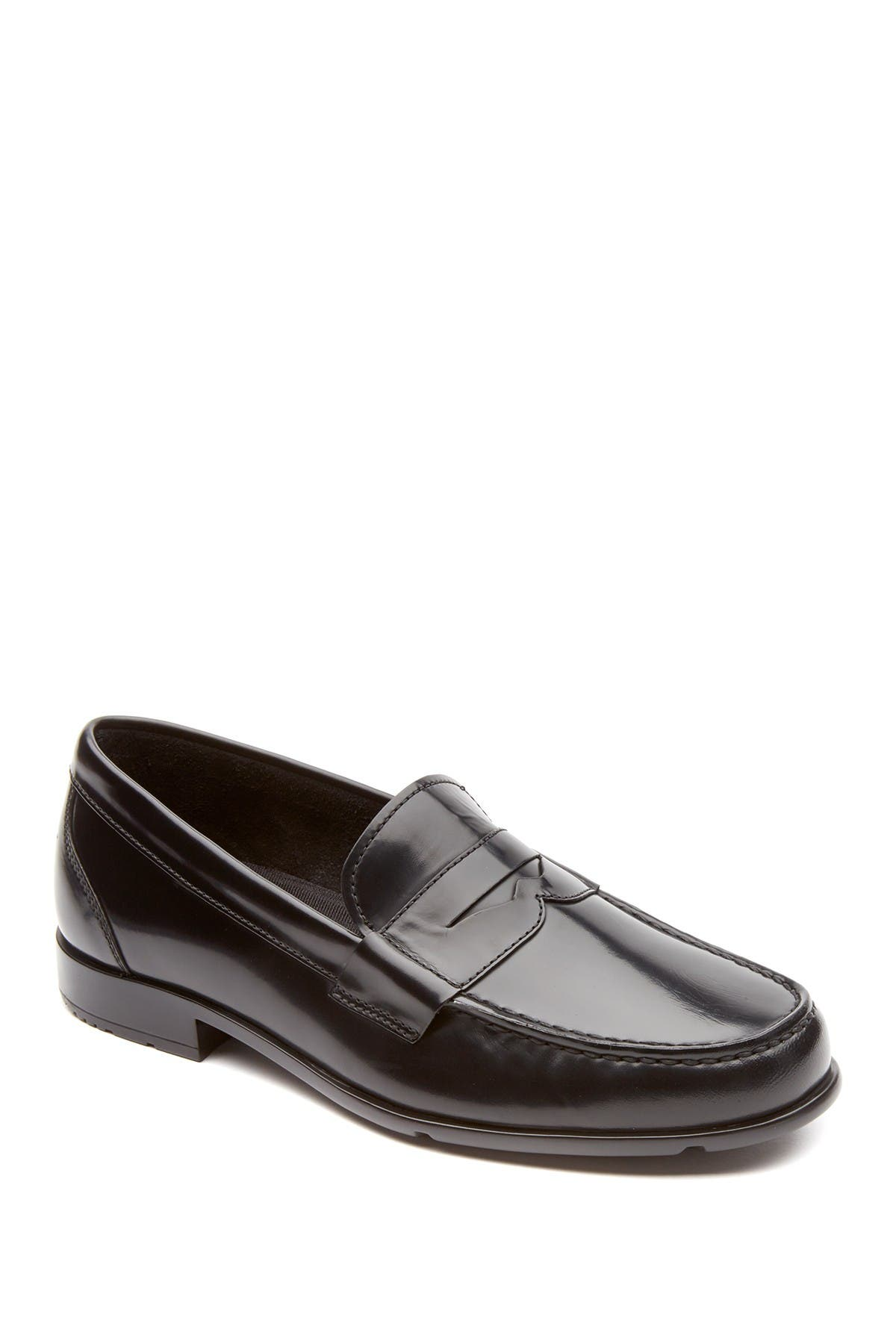 Image of Rockport Barnabay Lane Penny Loafer - Wide Width Available