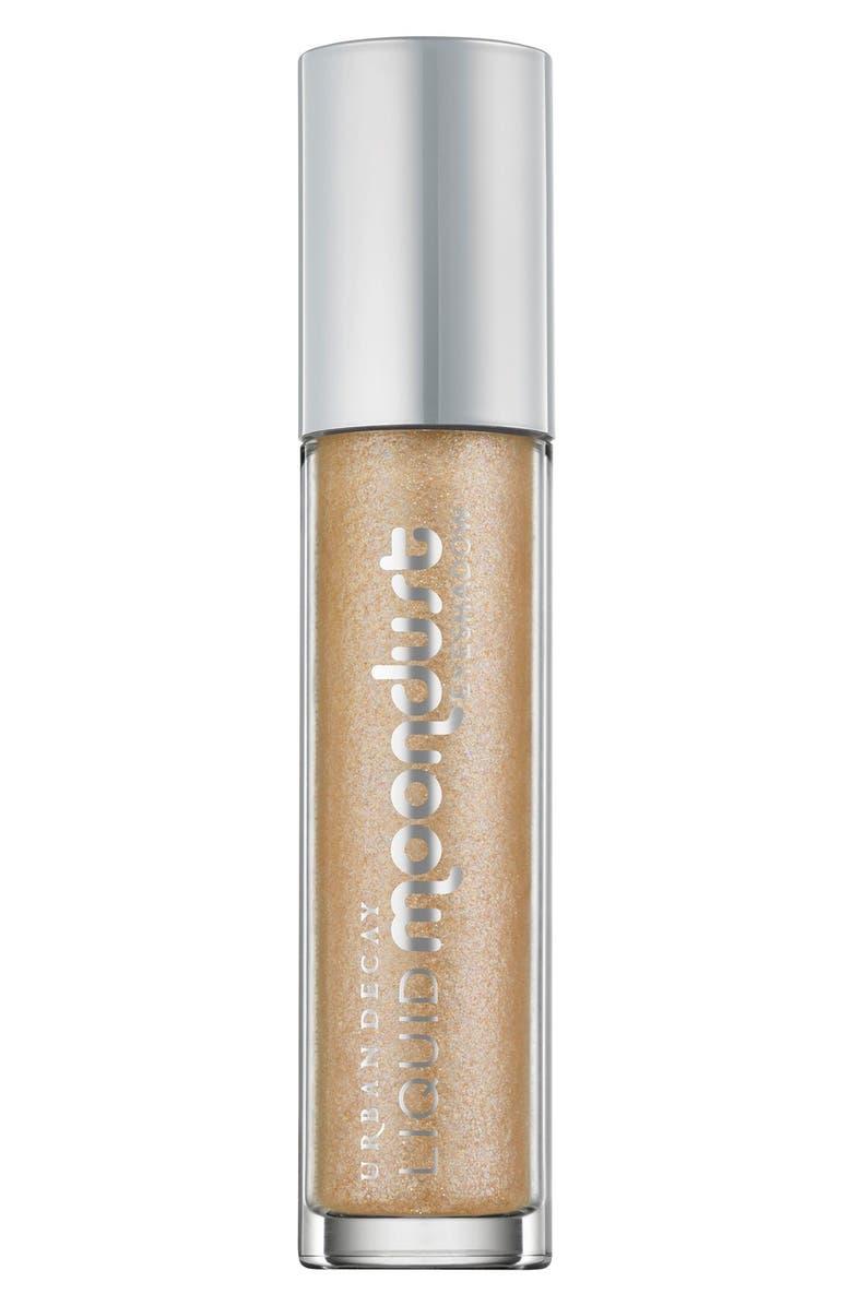 URBAN DECAY Liquid Moondust Eyeshadow, Main, color, 100